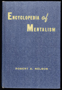 Encyclopedia of Mentalism (Signed)