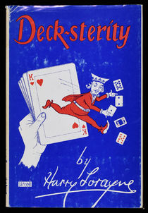 Deck-sterity