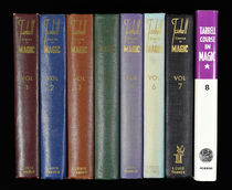 The Tarbell Course in Magic, Vols. 1 - 8