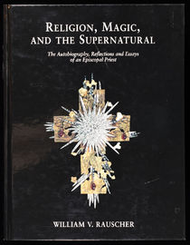 Religion, Magic, and the Supernatural (Signed)
