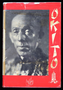 Okito on Magic (Signed and Inscribed)