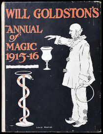 Annual of Magic 1915-1916