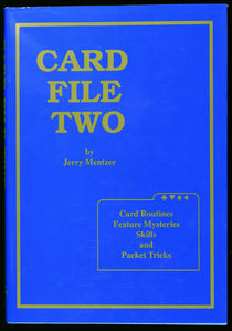 Card File Two