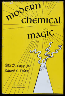 Modern Chemical Magic