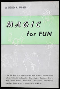 Magic for Fun