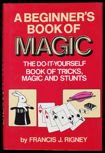A Beginner's Book of Magic
