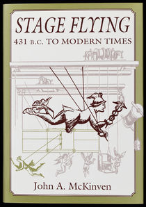 Stage Flying, 431 B.C. to Modern Times