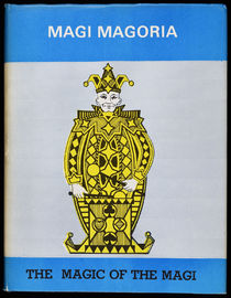 Magi Magoria: The Magic of the Magi