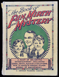The Book of Fun, Mirth and Mystery