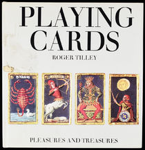 Playing Cards (Pleasures and Treasures Edition)