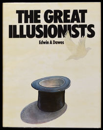 The Great Illusionists (Signed)