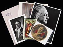 Selection of The Great Raymond Ephemera