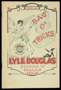 Bag O' Tricks, Lyle Douglas