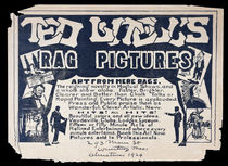 Ted Litell's Rag Pictures
