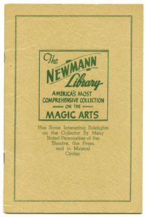 The Newmann Library