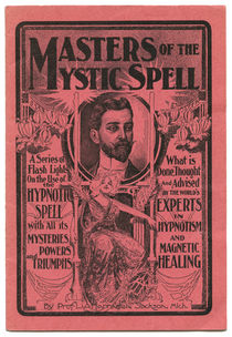 Masters of the Mystic Spell