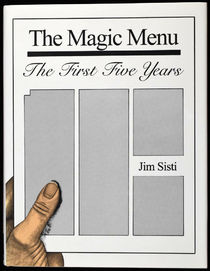 The Magic Menu, The First Five Years