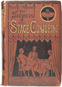 The Secrets of Stage Conjuring
