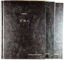 National Magic Company of Chicago Instruction Sheets