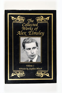 The Collected Works of Alex Elmsley, Volume 1