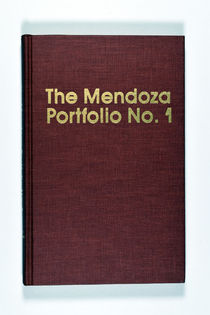 The Mendoza Portfolio No. 1