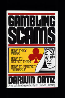 Gambling Scams, Signed