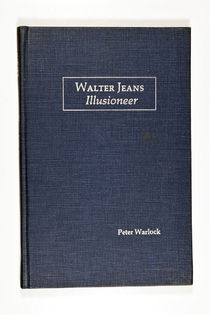 Walter Jeans: the Illusioneer