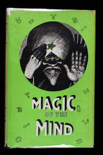 Magic of the Mind