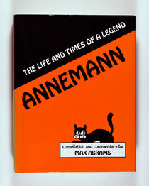 The Life and Times of a Legend: Annemann