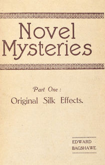 Novel Mysteries Numbers 1-6