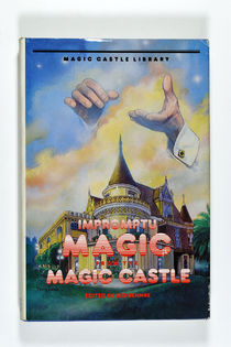 Impromptu Magic From the Magic Castle