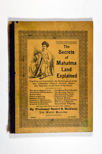The Secrets of Mahatma Land Explained
