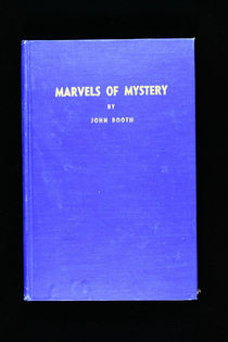 Marvels of Mystery