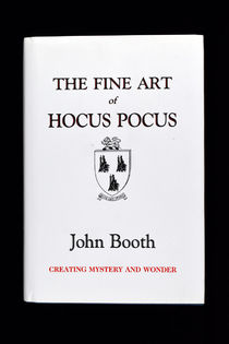 The Fine Art of Hocus Pocus