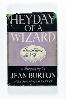 Heyday of a Wizard