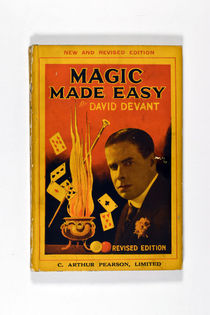 Magic Made Easy