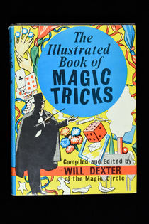 The Illustrated Book of Magic Tricks