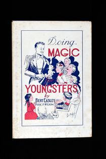 Doing Magic for Youngsters