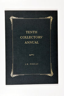 Tenth Collectors' Annual