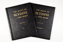 The Magic of Slydini...And More: Text and Photographs