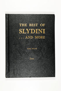 The Best of Slydini...And More: Text