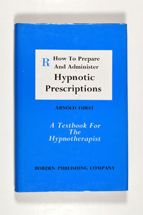 How to Prepare and Administer Hypnotic Prescriptions