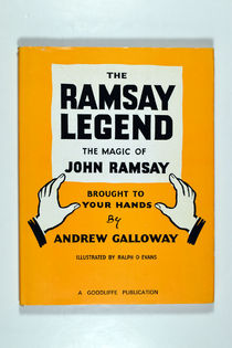 The Ramsay Legend: the Magic of John Ramsay