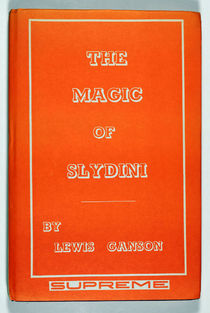 The Magic of Slydini