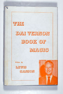 The Dai Vernon Book of Magic