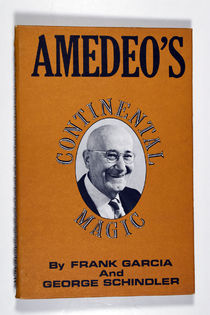 Amedeo's Continental Magic