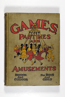 Games, Pastimes, and Amusements