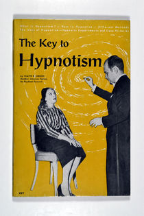 The Key to Hypnotism