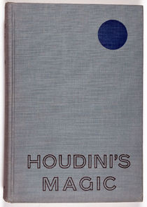 Houdini's Magic