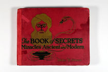The Book of Miracles Ancients and Modern